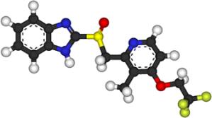 molecule3d_lansoprazole