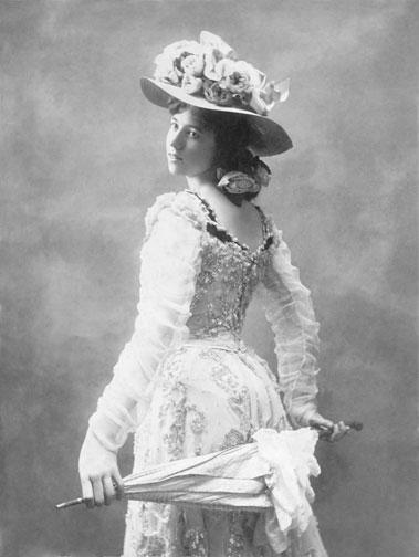 Kathleen 'Klondike Kate' Rockwell