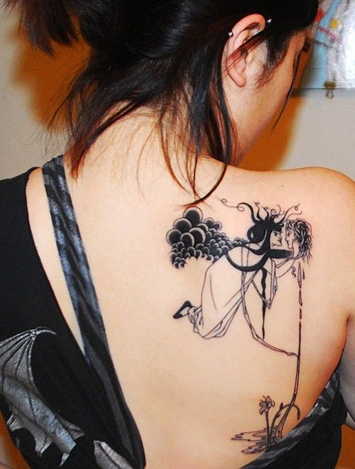 salome-tattoo