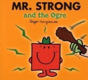 strongogre