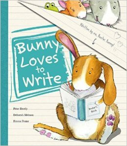 bunny-write