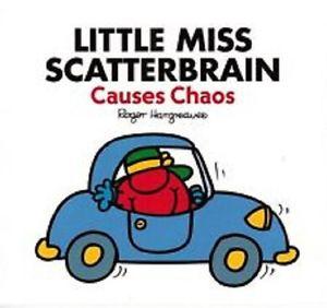 scatterbrain-chaos