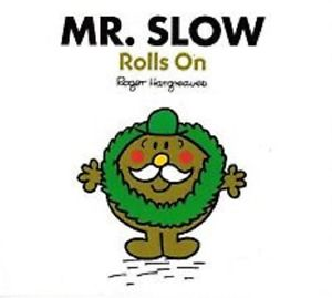 slow-rolls