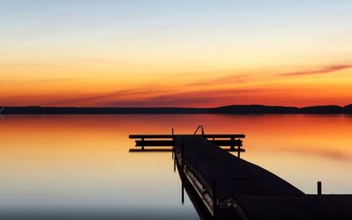 mirror-lake