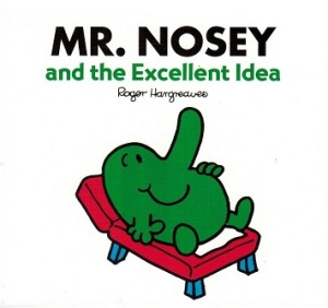 nosey-excellent-idea