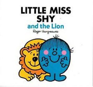 shy-lion