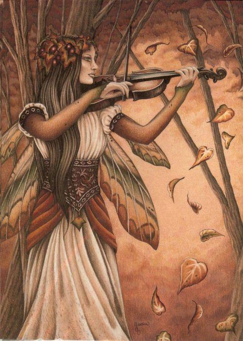 harmony-fairy