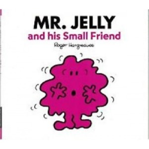 jelly-small-friend
