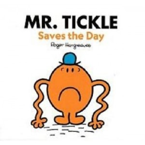 tickle-saves-day
