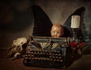 gothicwriter