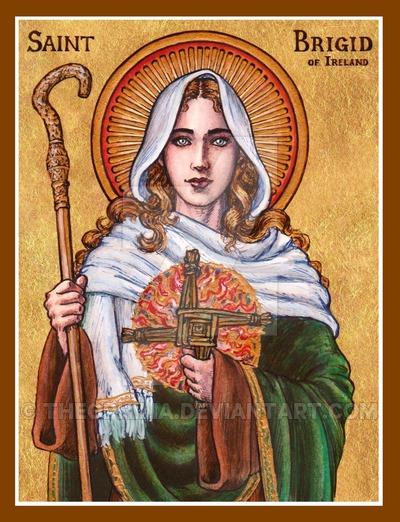 brigid-theophilia